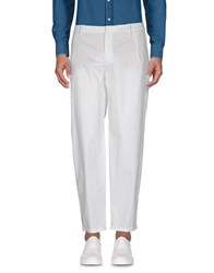 Drykorn Casual Pants White