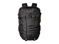 Marmot Big Basin Daypack Black Day Pack Bags