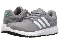 Adidas Energy Cloud Wtc Core Heather Footwear White Clear Grey Women's Running Shoes Gray