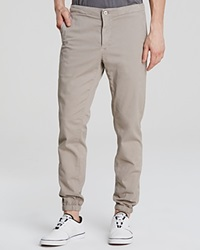 Ag Adriano Goldschmied Rover Travel Chino Jogger Pants