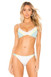 L Space Bodhi Top Turquoise