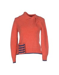 Komodo Knitwear Turtlenecks Women