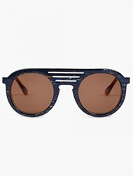 Thierry Lasry Glossy Sunglasses