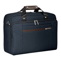 Briggs And Riley Kinzie Street Cabin Bag Navy