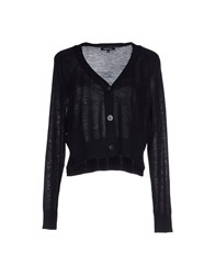 Surface To Air Knitwear Cardigans Women Black
