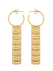 Philippe Audibert Jessy Hoop Earrings