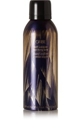 Oribe Soft Lacquer Heat Styling Spray Colorless