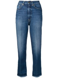 Golden Goose Deluxe Brand Judy Jeans Blue