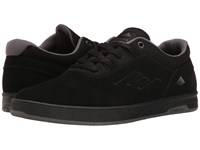 Emerica The Westgate Cc Black Grey Grey Men's Skate Shoes