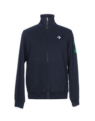 Converse Cons Sweatshirts Dark Blue