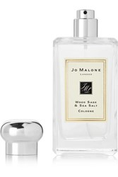 Jo Malone London Wood Sage And Sea Salt Cologne Colorless