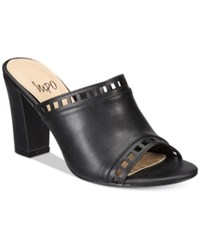 Impo Trichelle Mules Women's Shoes Black