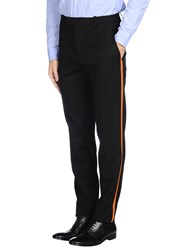 Raf Simons Trousers Casual Trousers Men Black