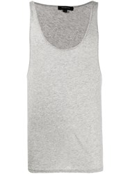 Unconditional Signature Jersey Vest 60