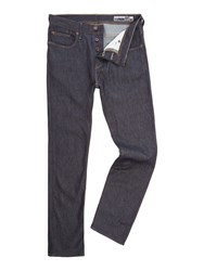 Duck And Cover Men's Bigped Loose Jeans Blue