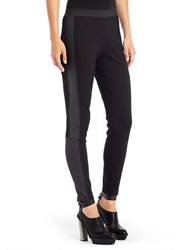 Kenneth Cole Ruby Skinny Pants Black