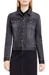 Vince Camuto Women's Two By Denim Jacket Slate Wash
