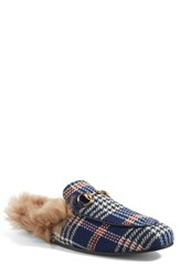 Gucci Men's 'Princetown' Genuine Shearling Lined Loafer