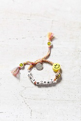 Venessa Arizaga Dont Worry Bee Happy Bracelet Assorted