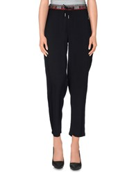 Eleven Paris Trousers Casual Trousers Women Black