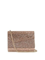 Jimmy Choo Candy Small Clutch Pink Multi