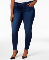 Style And Co Plus Size Jeggings Created For Macy's Central