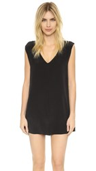 Feel The Piece Vanity Dress Black