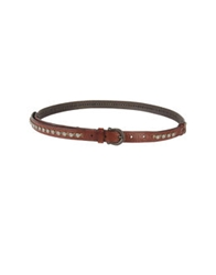 Post And Co Belts Brown