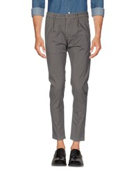 No Lab Casual Pants Lead