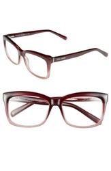 Bobbi Brown The Brooklyn 53Mm Reading Glasses Pink Fade
