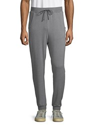 Lot 78 Tapered Joggers Grey