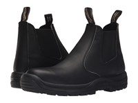 Blundstone Bl491 Black Pull On Boots