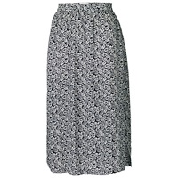 Fat Face Forest Skirt Navy