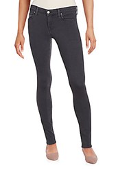 Velvet By Graham And Spencer Toni Skinny Jeans Led