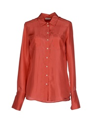 Roy Rogers Roy Roger's Shirts Coral