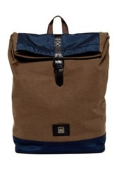 Hugo Boss Mody Backpack Brown