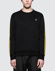 Stella Mccartney Sweatshirt With Gold Piping