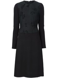 Creatures Of The Wind 'Dama' Dress Black