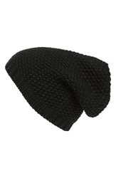 Women's Phase 3 Basket Knit Slouchy Beanie