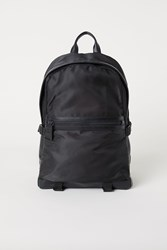 Handm Backpack Black