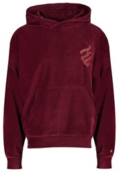 Rocawear Hoodie Winered Bordeaux