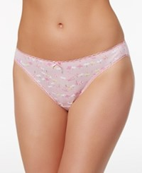 Charter Club Pretty Cotton Bikini Only At Macy's Umbrella
