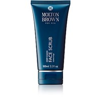Molton Brown Men's Deep Clean Face Scrub No Color