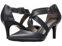 Lifestride See This Navy Women's Shoes