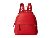 Sam Edelman Jess Pearls Studs Mini Backpack Scarlett Backpack Bags Mahogany