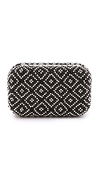 Alice Olivia Hard Clutch