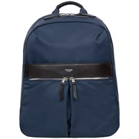Knomo Beauchamp Backpack For Laptops Up To 14 Navy