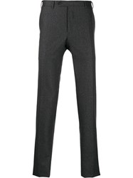 Canali Tailored Trousers Grey