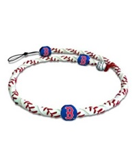 Game Wear Boston Red Sox Frozen Rope Necklace Team Color