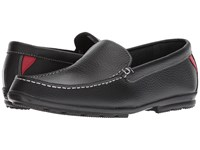 Footjoy Club Casual Loafer Black Golf Shoes